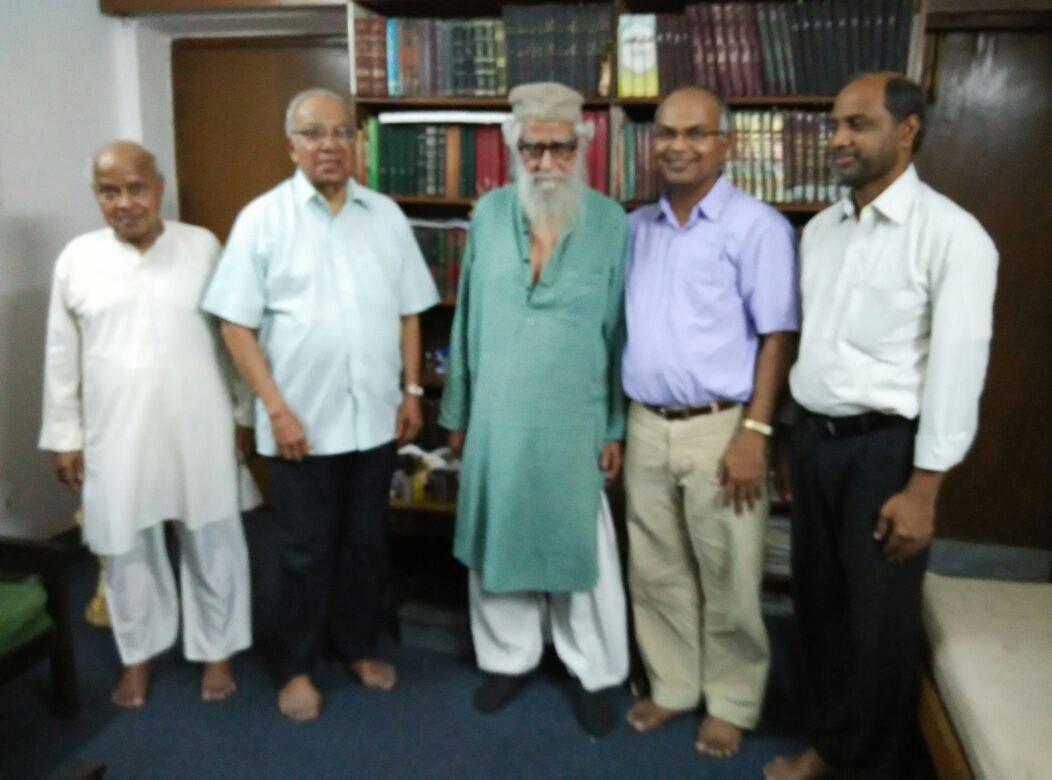 Babri Masjid revisited