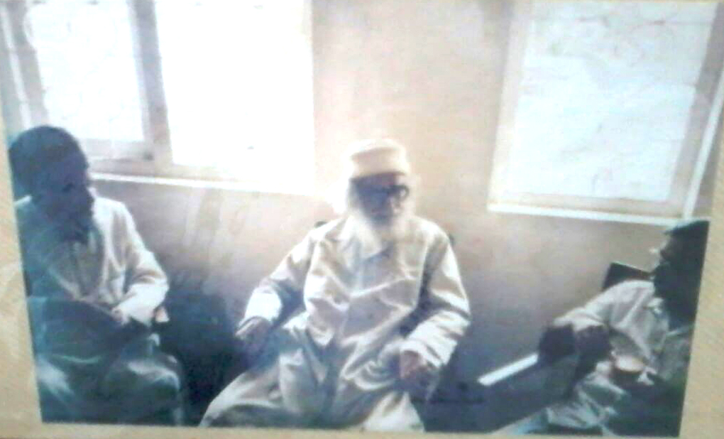 observations on maulana wahiduddin khan s article Maulana wahiduddin khan on accepting his participation remarked that he   publishing house in rampur, often writing for the jamaat's official journal  the  advances of science, he further notes, have forced scholars of.